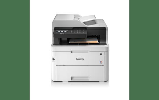 MFC-L3750CDW Imprimante multifonction 4-en-1 laser couleur WiFi