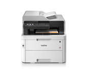 MFC-L3750CDW Colour Wireless LED 4-in-1 Printer