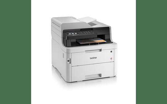 MFC-L3750CDW imprimante led couleur multifonctions wifi 3