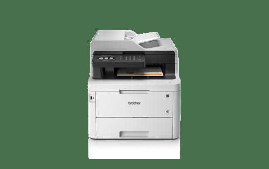 MFC-L3770CDW Imprimante multifonction 4-en-1 laser couleur WiFi et NFC 5