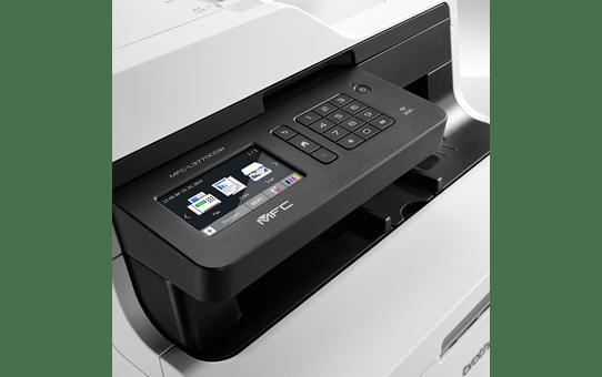 MFC-L3770CDW Imprimante multifonction 4-en-1 laser couleur WiFi et NFC 3