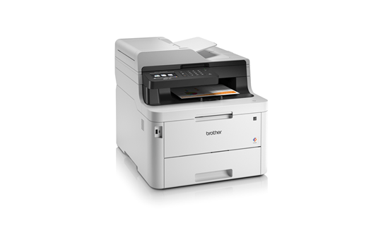MFC-L3770CDW imprimante led couleur multifonctions wifi 3