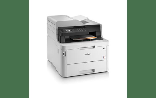 MFC-L3770CDW Imprimantă multifuncțională 4-în-1 LED color cu wireless 3
