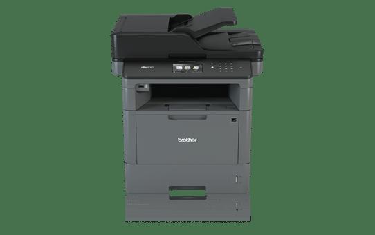 MFC-L5700DN Imprimante professionnelle multifonction 4-en-1 laser monochrome Réseau 4