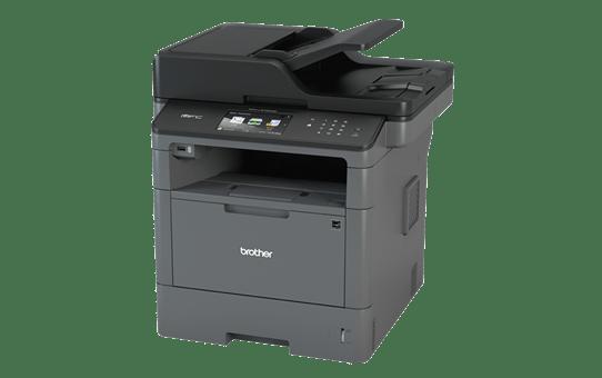 MFC-L5700DN Imprimante professionnelle multifonction 4-en-1 laser monochrome Réseau