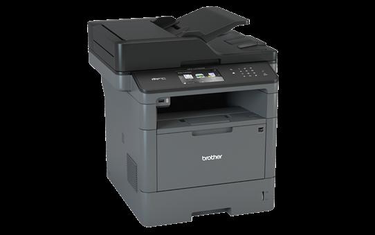MFC-L5700DN professionele all-in-one netwerk laserprinter 3