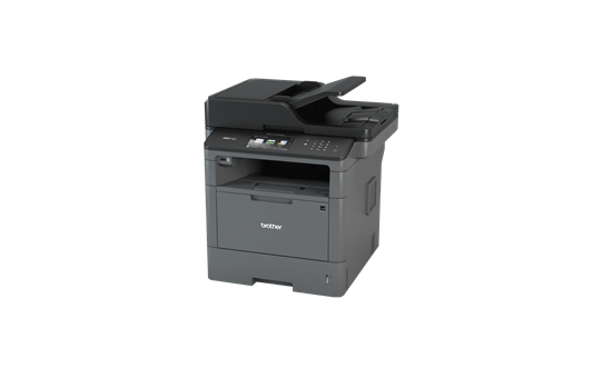 MFC-L5750DW all-in-one laserprinter 2