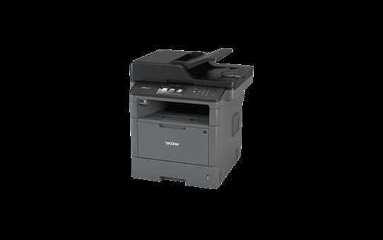 MFC-L5750DW Imprimante professionnelle multifonction 4-en-1 laser monochrome WiFi  2