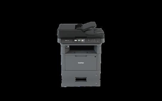 MFC-L5750DW imprimante laser wifi multifonctions professionnelle