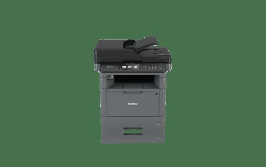 MFC-L5750DW Imprimante professionnelle multifonction 4-en-1 laser monochrome WiFi