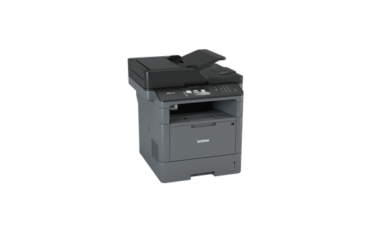 MFC-L5750DW all-in-one laserprinter 3