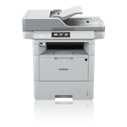 Brother MFC-L6800DW Frontansicht