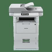 Impresora multifunción láser monocromo MFC-L6800DW, Brother