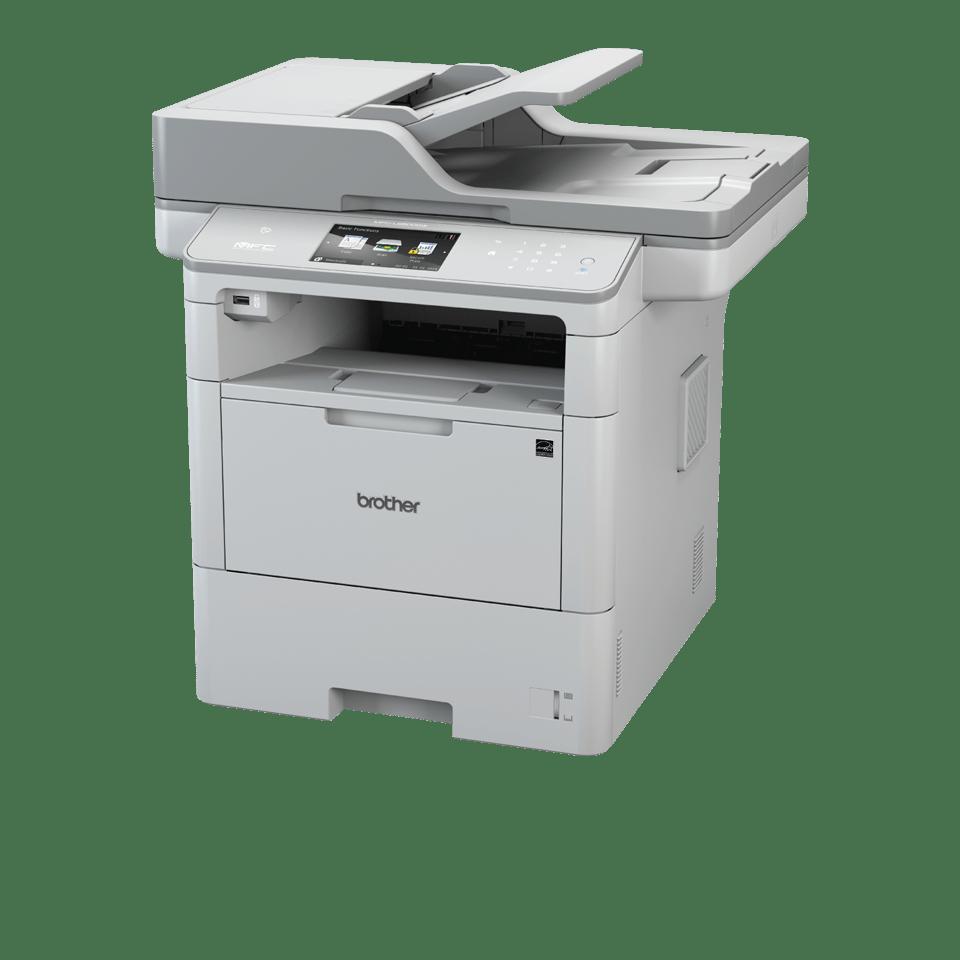 MFC-L6800DW Workgroup Mono Laser Printer 2