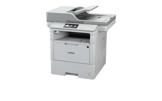 MFC-L6800DW all-in-one laserprinter 2