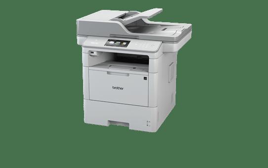 MFC-L6800DW Imprimante professionnelle multifonction 4-en-1 laser monochrome WiFi et NFC 2