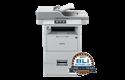 MFC-L6800DW imprimante laser wifi multifonctions professionnelle