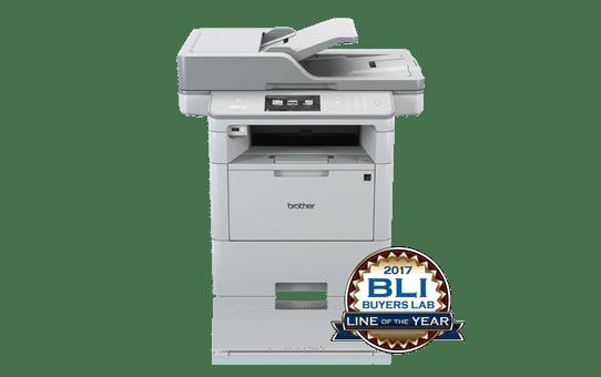 MFC-L6800DW Imprimante multifonction laser monochrome
