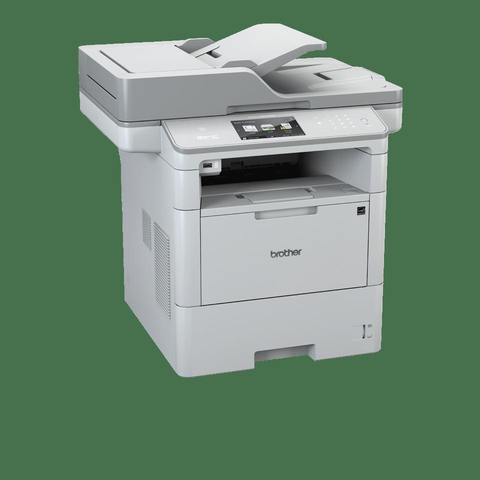 MFC-L6800DW Workgroup Mono Laser Printer 3
