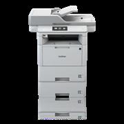 Impresora multifunción láser monocromo MFC-L6800DWT, Brother