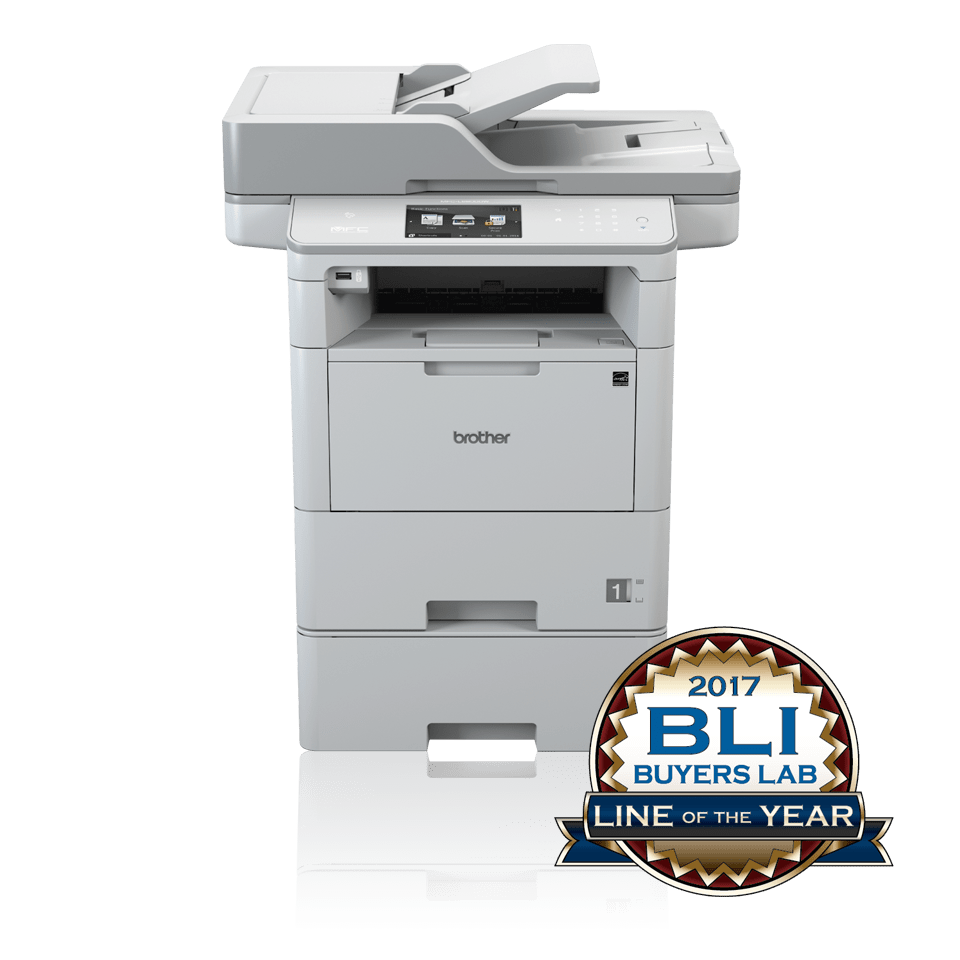 MFC-L6800DWT Wireless Mono Laser Printer