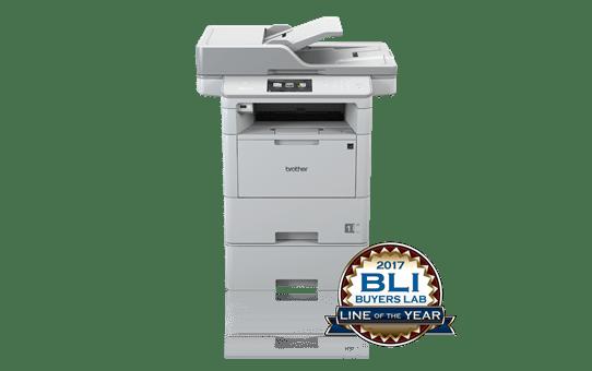 MFC-L6800DWT professionele all-in-one wifi laserprinter