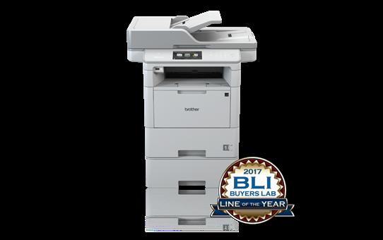 MFC-L6800DWT imprimante laser wifi multifonctions professionnelle
