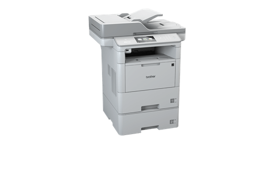 MFC-L6800DWT Wireless Mono Laser Printer 3
