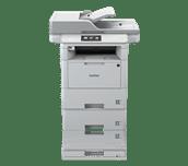 Impressora multifunções  laser monocromática MFC-L6800DWT, Brother