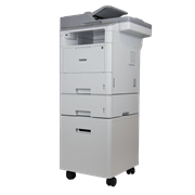 Impresora multifunción láser monocromo MFC-L6800DWTZ, Brother