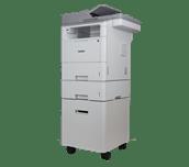 Impressora Multifunções Laser Monocromática MFC-L6800DWTZ, Brother