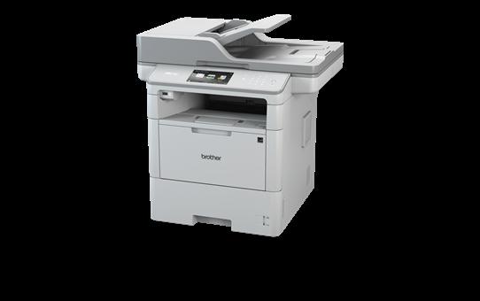 MFC-L6900DW Imprimante professionnelle multifonction 4-en-1 laser monochrome WiFi et NFC