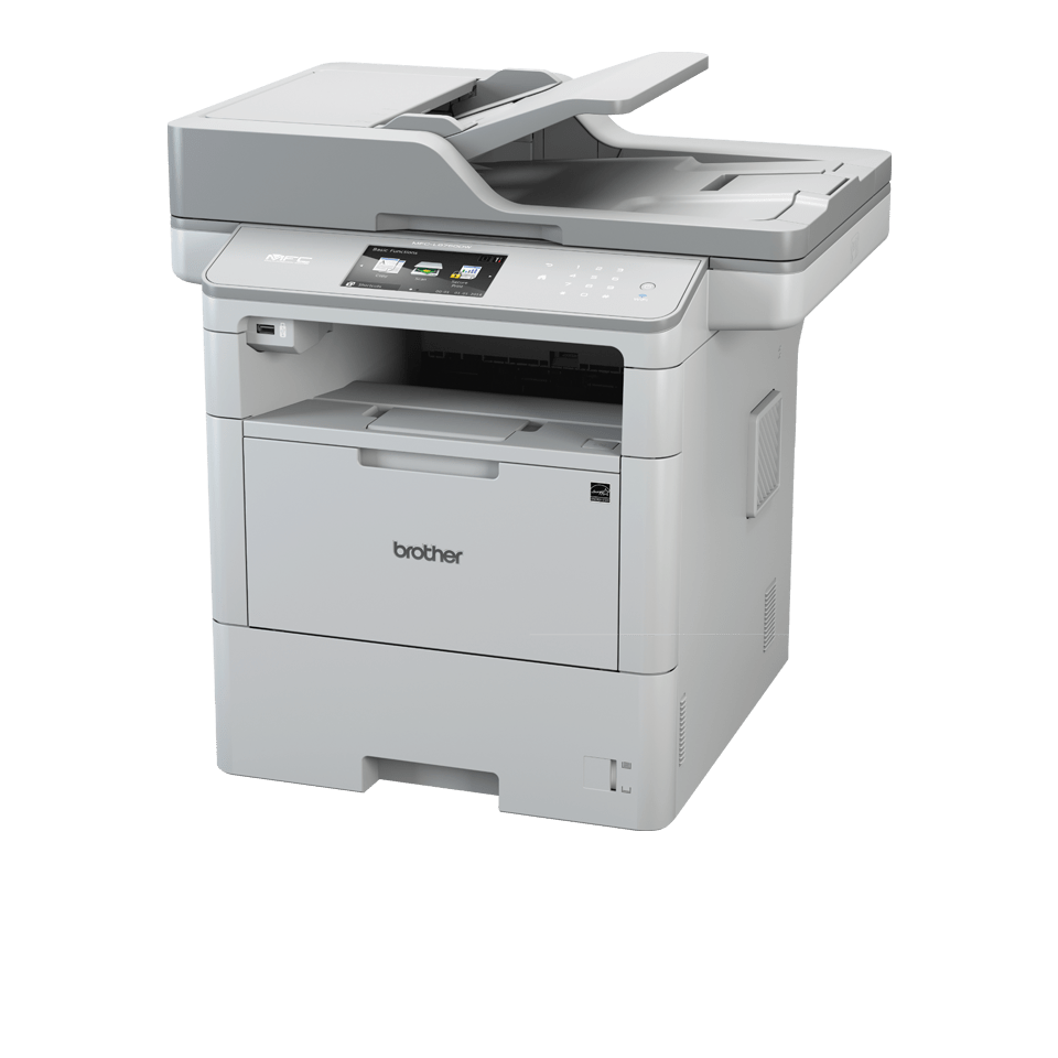 MFC-L6900DW Wireless Mono Laser Printer