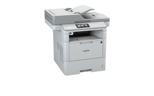 MFC-L6900DW professionele all-in-one wifi laserprinter 2