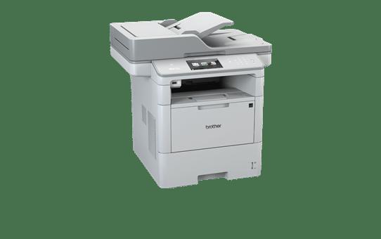 MFC-L6900DW Imprimante professionnelle multifonction 4-en-1 laser monochrome WiFi et NFC 2