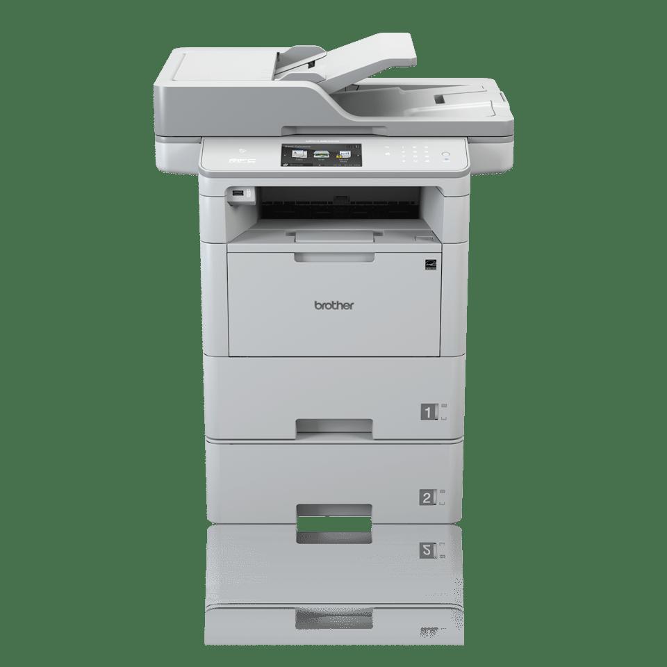Impresora multifunción láser monocromo MFC-L6900DWT, Brother