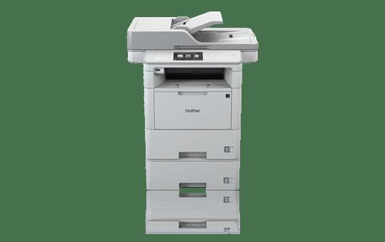 MFC-L6900DWT professionele all-in-one wifi laserprinter