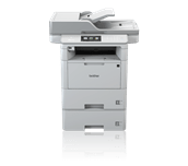 Impressora multifunções laser monocromática MFC-L6900DWT, Brother