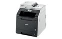 MFC-L8650CDW Colour Laser All-in-One + Duplex, Fax, Wireless  2