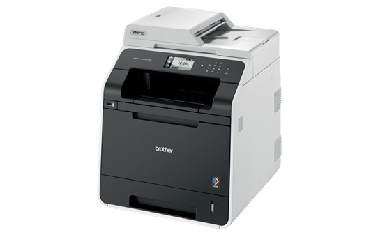MFC-L8650CDW business all-in-one kleurenlaserprinter 2