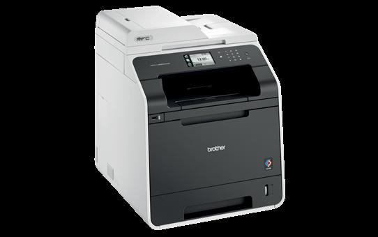 MFC-L8650CDW imprimante laser couleur tout-en-un professionnelle 3