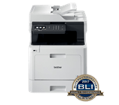 Impresora multifunción láser color MFC-L8690CDW, Brother