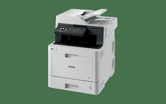 MFC-L8690CDWImprimante multifonction 4-en-1 laser couleur WiFi