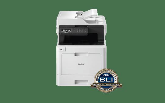 MFC-L8690CDWImprimante multifonction 4-en-1 laser couleur WiFi  4