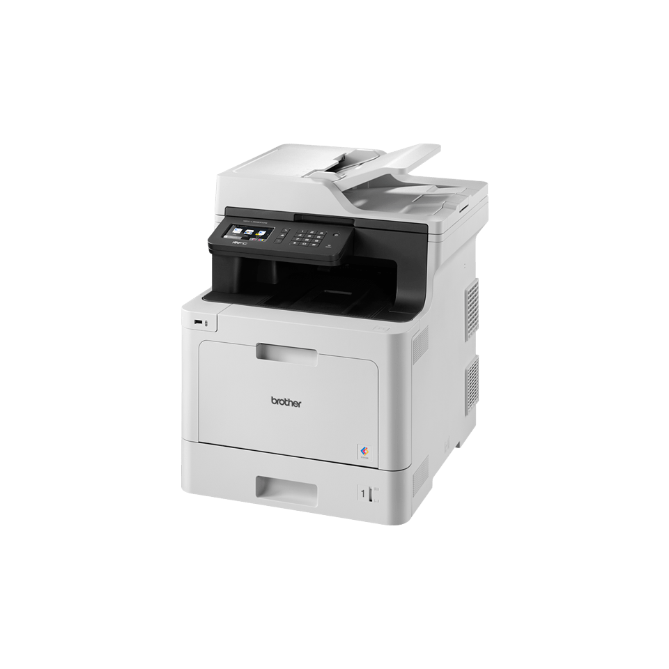 MFC-L8690CDW Wireless Colour Laser Printer