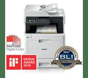 MFC-L8690CDW all-in-one kleuren laserprinter