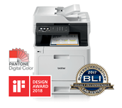 MFC-L8690CDW Farblaser Multifunktionsdrucker