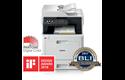 MFC-L8690CDW imprimante laser couleur multifonction 3