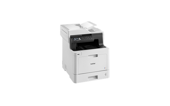MFC-L8690CDW Colour All-in-One + Duplex and Wireless 2