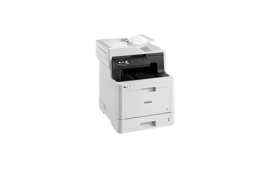 Brother MFC-L8690CDW színes All-in-One + Duplex és Wireless 2